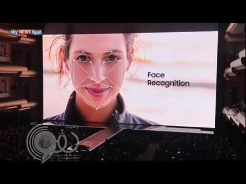 """بالفيديو.. اختراق أهم ميزة في """"غالاكسي إس 8"""""""