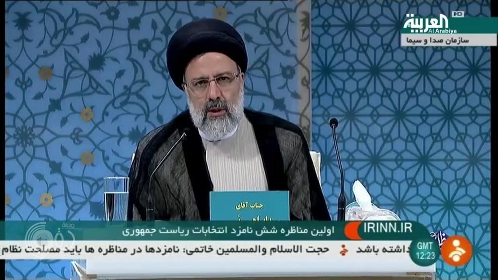 بالفيديو: مناظرة حادة بين المرشحين للرئاسة الإيرانية تكشف المتورط في اقتحام سفارة المملكة لدى طهران