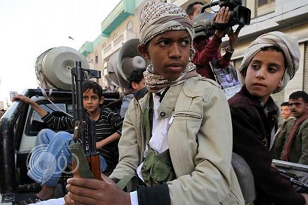 ميليشيا الحوثي والمخلوع صالح ترتكب محرقة بحق أطفال اليمن