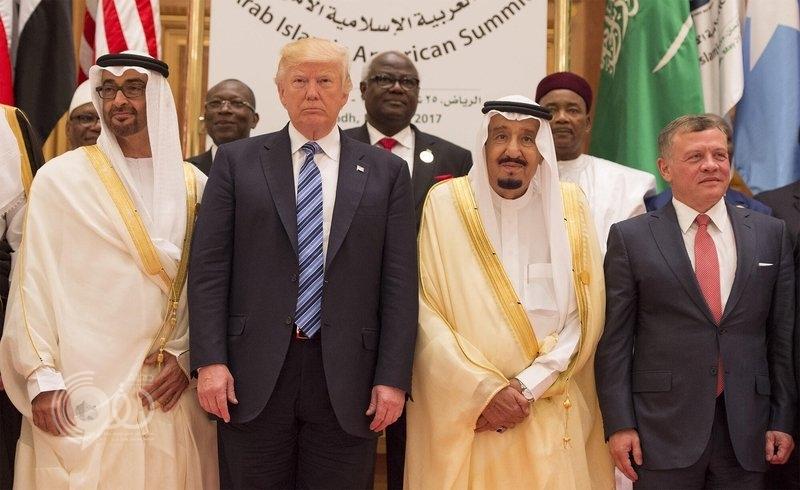 28 بندًا في البيان المشترك بين المملكة وأمريكا..تفاصيل شراكة استراتيجية جديدة للقرن الـ 21