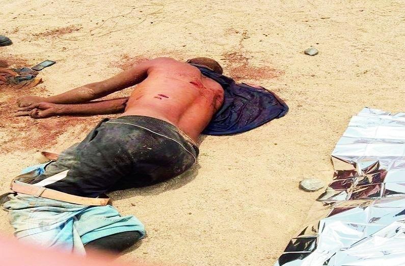 شرطة جدة تكشف سر مقتل راعي القوزين الذى وجد غارقًا في دمائه على الطريق!