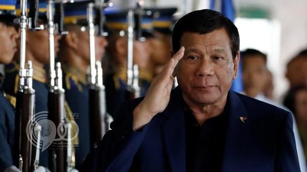 رئيس الفلبين يمنح جنوده حق اغتصاب 3 سيدات!