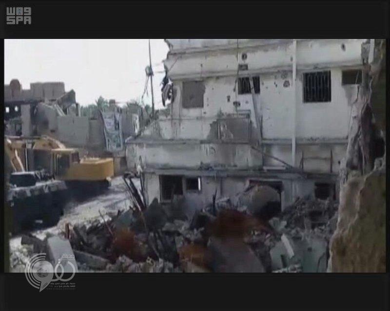 """""""الداخلية"""": مقتل طفل ومقيم وإصابة 10 أشخاص في إطلاق نار بحي المسورة في القطيف"""