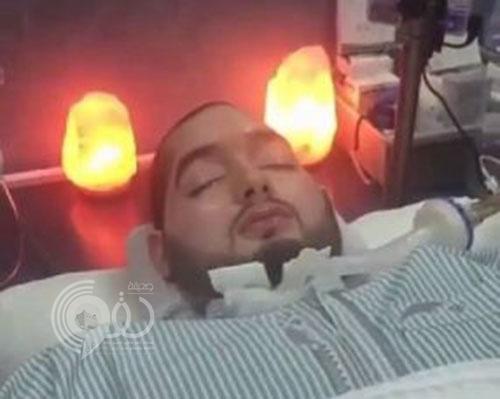 شاهد: لحظة سحب الوليد بن خالد بن طلال للفائز الأول بالجائزة الكبرى رغم دخولة في غيبوبة منذ سنوات