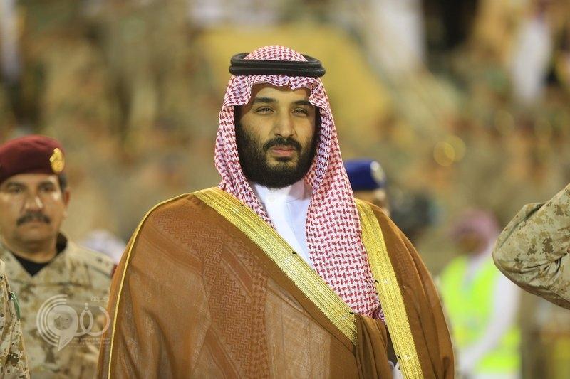 """""""شبيه الموحد"""" قصيدة لنائب أمير جازان بمناسبة تعيين ولي العهد"""