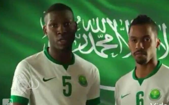 """بالفيديو:غضب سعودي يجتاح تويتر بعد فيديو لـ """" الاتصالات"""" حول هزيمة الأخضر"""