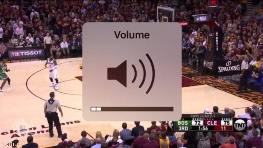"""أخيرا.. آيفون يحل مشكلة """"درجة الصوت"""" السخيفة"""