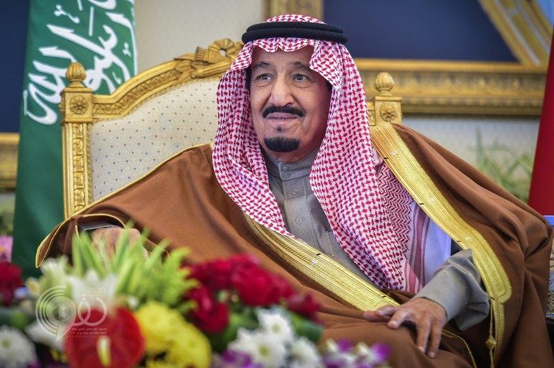 أمر ملكي بتعيين الأمير عبدالعزيز بن سعود وزيراً للداخلية ..وعدة أوامر ملكية أخرى
