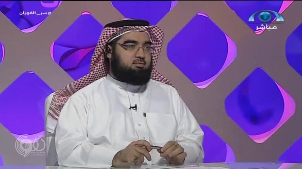 """بالفيديو: ماذا قال """"الفوزان """"عن """"وسيم يوسف وعدنان إبراهيم""""..ولماذا وصفهم بـ""""المدلسان""""؟"""