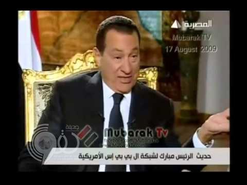 بالفيديو: ماذا قال الرئيس المصري الأسبق عن قطر و دورها مع أشقائها العرب ؟