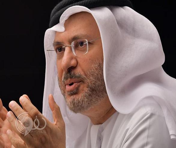 وزير إماراتي يكشف ما سيحدث مع قطر إذا رفضت قائمة المطالب بعد انتهاء المهلة!