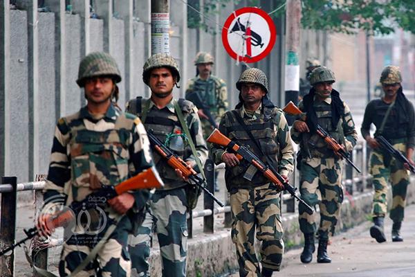 إرهاب قطر يصل إلى الهند
