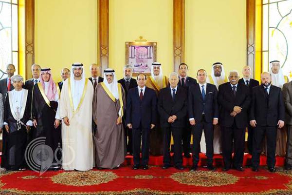 تفاصيل قرارات وتوصيات جلسة مجلس وزراء الإعلام العرب