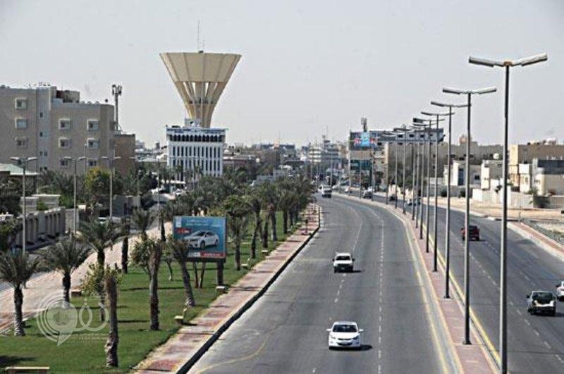 استهداف نقطة أمنية بمقذوف متفجر بحي الناصرة بالقطيف
