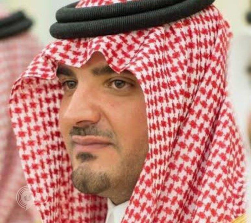 """بتوجيه وزير الداخلية.. اللواء القحطاني يزور """"التليدي"""" مُصاب الحد الجنوبي بجازان"""