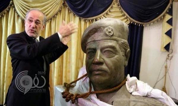 حبل شنق صدام حسين بـ 7 ملايين دولار.. هؤلاء يريدونه وكاتب سعودي يعلق