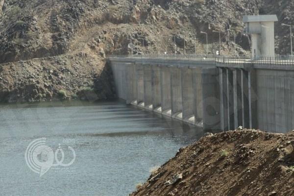 """مياه جازان"" تفتح بوابات سد وادي بيش غدا الثلاثاء"