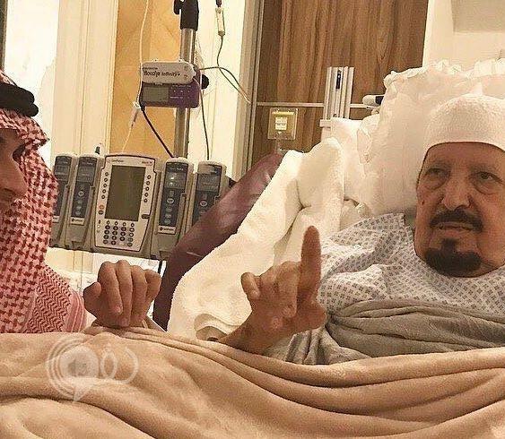 وفاة صاحب السمو الملكي الأمير عبدالرحمن بن عبدالعزيز