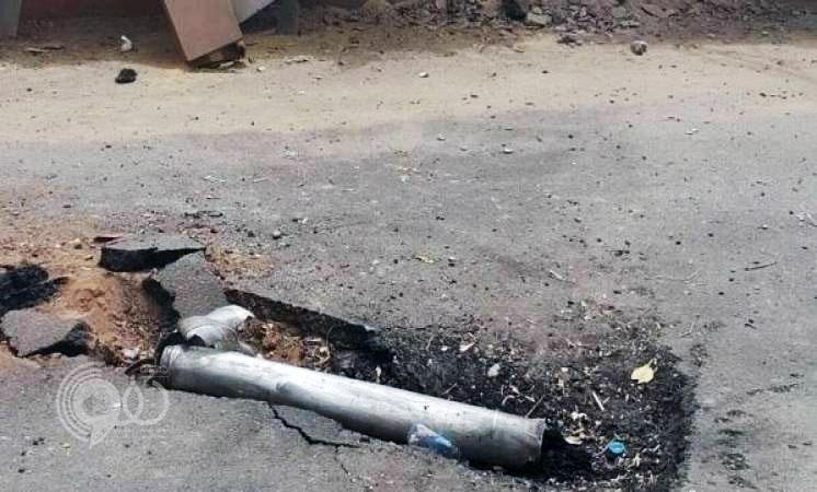 عاجل : وفاة مقيم يمني إثر سقوط مقذوفات حوثية علي محافظة الحرث