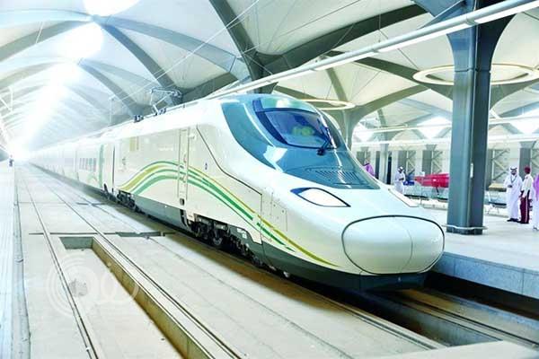 بدء توظيف الشباب السعوديين في قطار الحرمين.. وهذه أبرز مجالات التوظيف