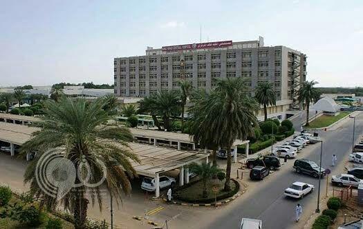 مستشفى الملك فهد المركزي بجازان دون تكييف .. والمرضي يشتكون