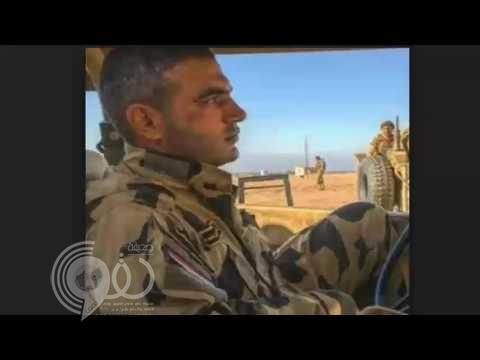 رسالة استغاثة لضابط مصري قبل استشهاده بلحظات تكشف تفاصيل هجوم داعش في سيناء – فيديو