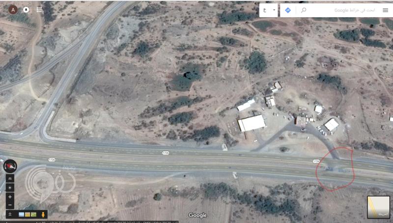 """تحويلة على """"طريق الحقو – الريث"""" تَحصد الأرواح ومواطنون يطالبون بوضع حل عاجل – صورة"""