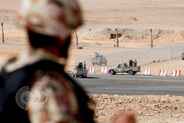 جازان : استشهاد 3 من أفراد حرس الحدود إثر انفجار لغم بقطاع العارضة