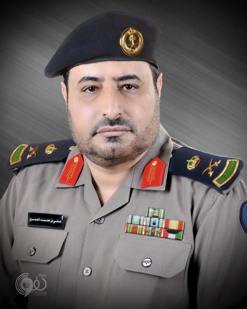 مدير الدفاع المدني بجازان يوجه باتخاذ التدابير اللازمة لمواجهة حوادث الأمطار والسيول