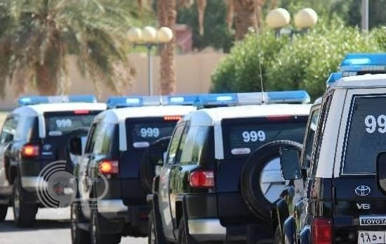 شرطة منطقة جازان تقبض على عصابة سرقة السيارات