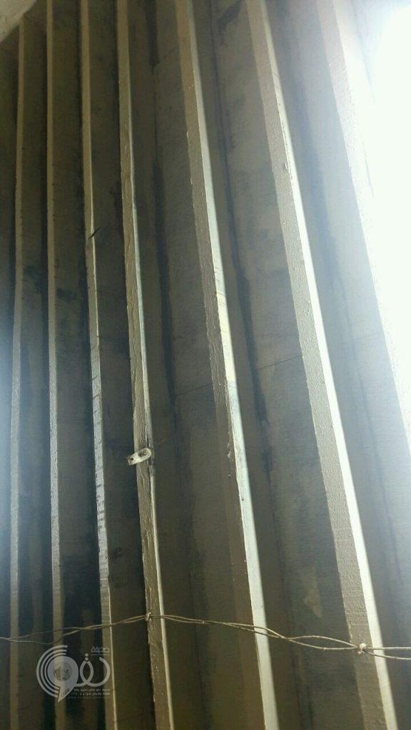 """مواطنة لـ """"صحيفة الحقو"""" : مياه الأمطار أغرقت منزلي وجمعية بر الحقو اكتفت بالتصوير!!"""