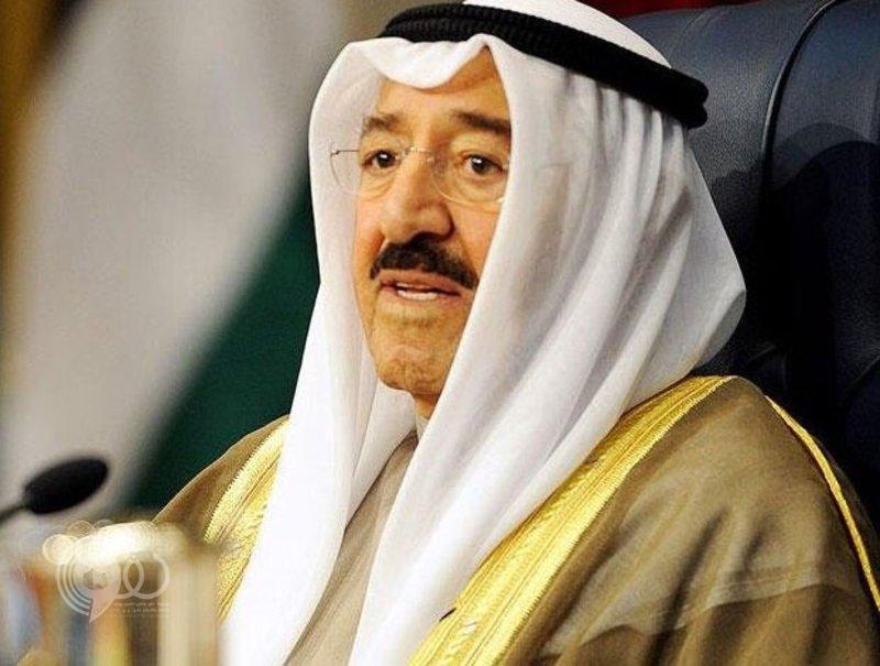 أمير الكويت يعلن: قطر مستعدة لتلبية المطالب الـ13.. ومتفائل بحل الأزمة قريباً جداً