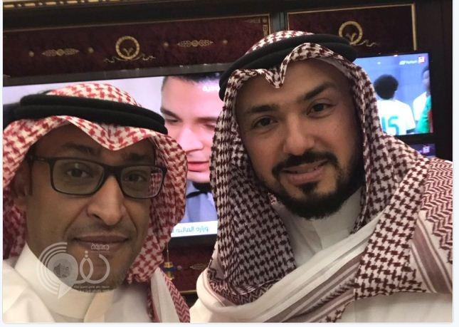 رسميًّا.. خالد مدخلي يباشر مهام عمله مديرًا لقناة السعودية