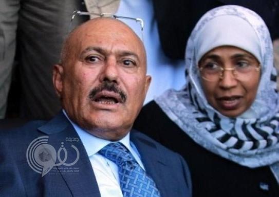 """ميليشيات الحوثي تصدم """"المخلوع"""" وتقرر بشكل مفاجئ اعتقاله ونقله من مقر إقامته إلى صعدة"""