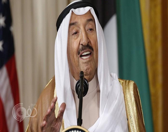 تصريحات أمير الكويت بشأن أزمة قطر تخلط الأوراق وتثير جدلاً واسعاً