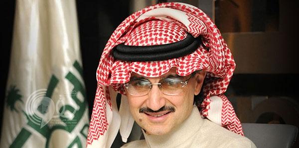 هكذا علق الوليد بن طلال على حراك 15 سبتمبر