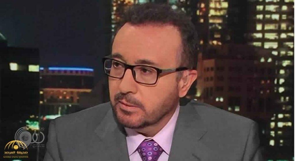 """شاهد: مغردون يجبرون مذيع الجزيرة على حذف """"تغريدة"""" مسيئة للحجاج- صورة"""