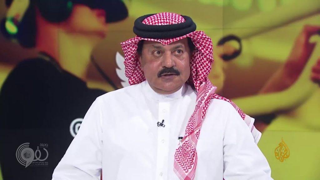 ردود فعل إيجابية داخل المملكة حول تصريحات فنان قطري.. ماذا قال؟ (فيديو)