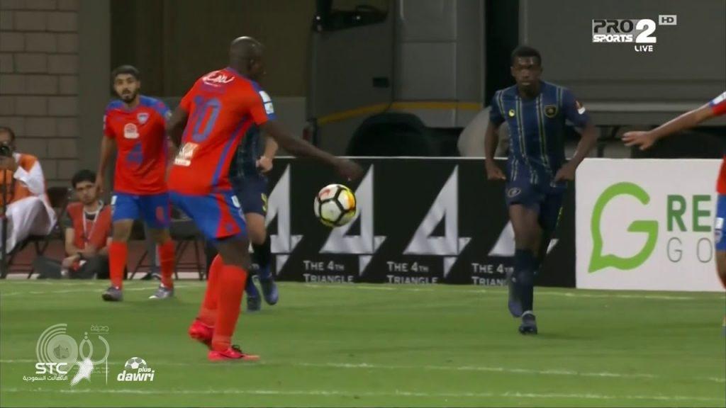 الفيحاء يقصي التعاون من كأس ولي العهد (فيديو)