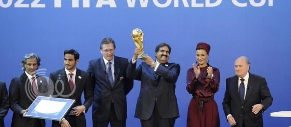 مسؤول إنجليزي: مونديال 2022 سينتقل من الدوحة إلى لندن