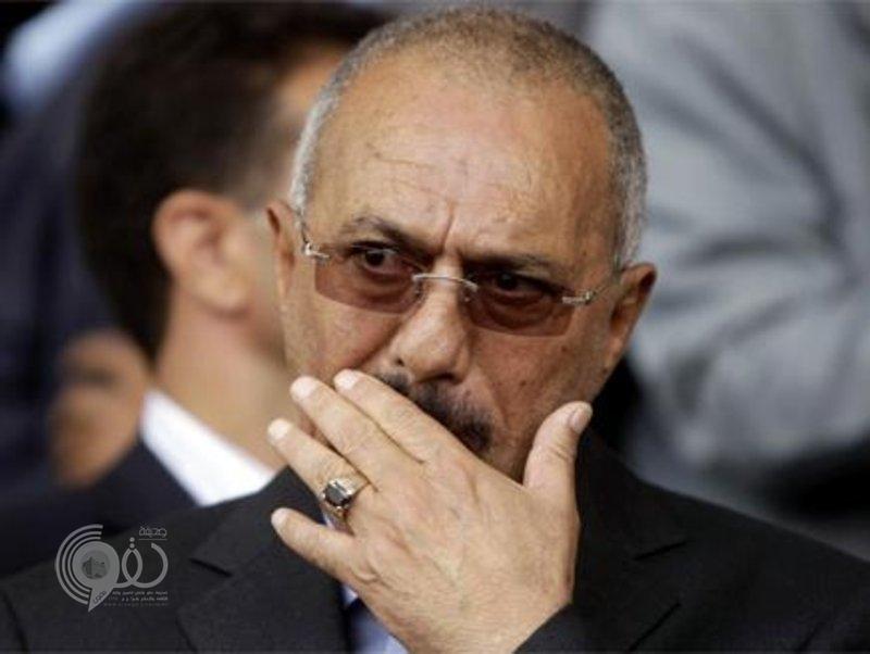 """للمرة الثانية .. السعودية تُنقذ حياة """"مخلوع"""" اليمن بعد تدهور حالته الصحية"""