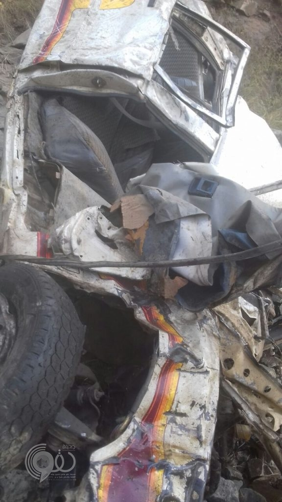 حادث مأساوي يودي بحياة شاب في طريق الجبل الاسود.. صور
