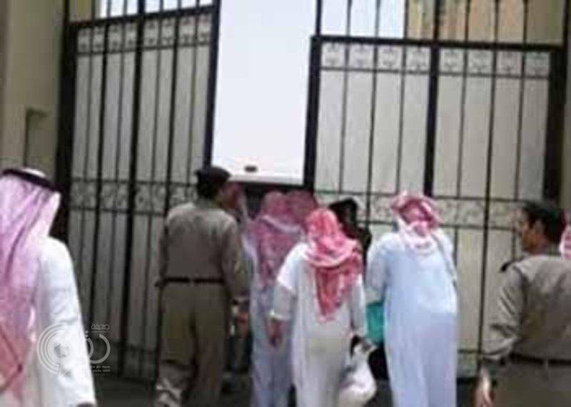 100 ألف من فاعلة خير تطلق سراح 4 غارمين في جازان