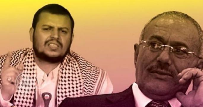 اليمن: الحوثيون يبتزون المخلوع… وهذا ما طلب منه مقابل السماح له بالمغادرة للعلاج!