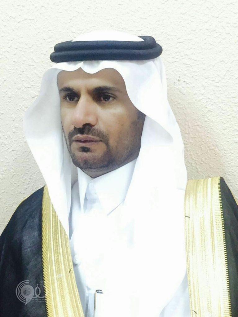 ترقية مفرح الفيفي رئيس بلدية الريث الى المرتبة الثانية عشر