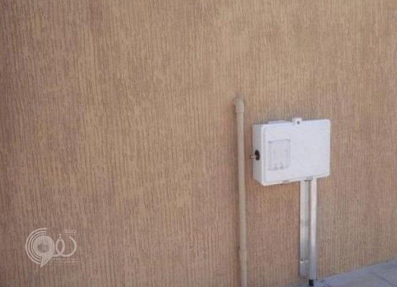 """فاتورة مياه تصدم مواطن بمبلغ 90 ألف على""""فيلا دوبلكس"""" مهجورة منذ عام!"""