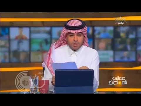 """بالفيديو.. العلياني يهاجم وزير التعليم باسم """"معالي المواطن"""""""
