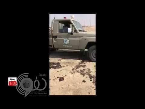 أول تعليق من حرس الحدود على مقطع شكوى مواطن من دورية بأحد شواطىء جازان