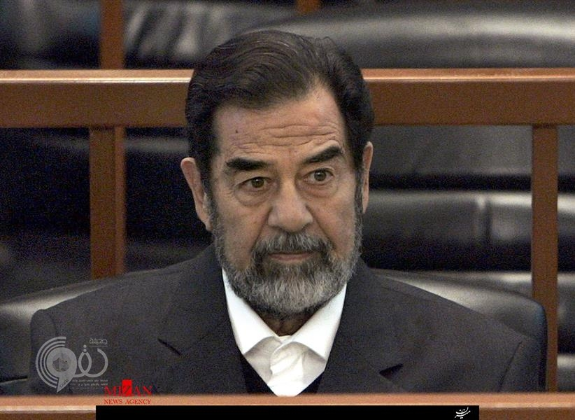 الجندي الذي أعدم صدام حسين يخرج عن صمته ويروي تفاصيل مثيرة