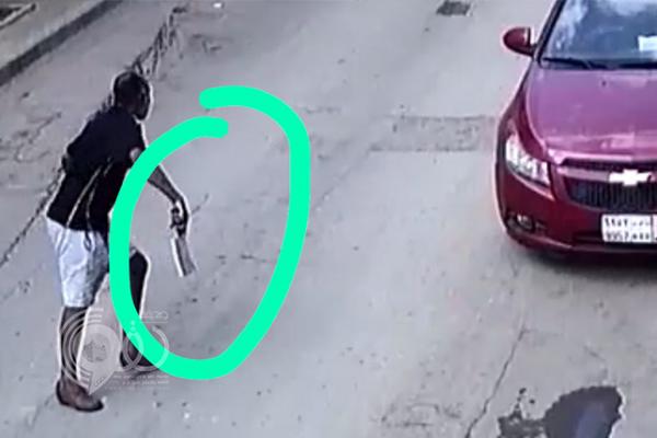 تفاصيل جديدة في محاولة اختطاف طفلين بالرياض وفيديو مروع للغاية